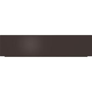 Шкаф для подогрева Miele ESW6214 HVBR коричневый