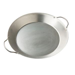 Сковорода стальная Big Green Egg SPAE для гриля XXL/XL/L (116476)