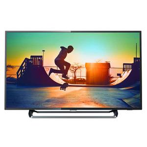 Телевизор Philips 50PUS6262/60 серебристый