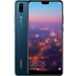 Смартфон Huawei P20 Midnight Blue