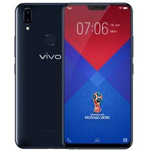 Смартфон Vivo V9 Черный