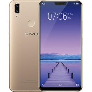 Смартфон Vivo V9 Золотой