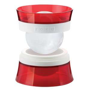 Форма для льда Zoku Ice Ball ZK118