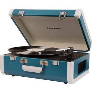 Проигрыватель виниловых пластинок Crosley Portfolio Portable CR6252A-TU