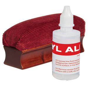 Комплект для очистки ION VINYL ALIVE