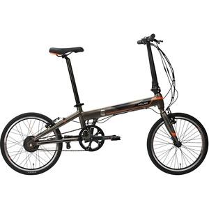 Электровелосипед Polar PBK 2001SL