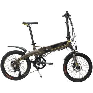 Электровелосипед Polar PBK 2007S