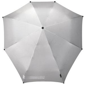 Зонт SENZ shiny 1021057 silver