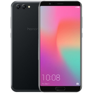 Смартфон Honor View 10 Black