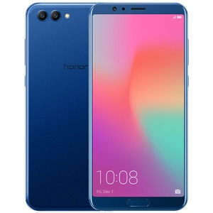 Смартфон Honor View 10 Blue