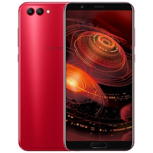 Смартфон Honor View 10 Red