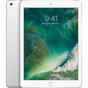 Планшет Apple iPad 9.7 32GB Wi-Fi Cellular Silver