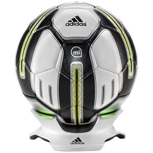 Умный мяч Adidas miCoach Smart Ball