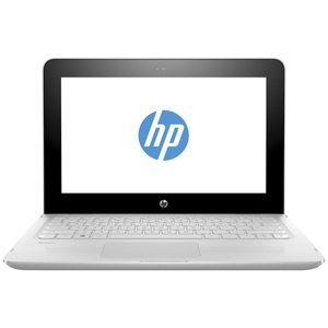 Ноутбук HP Stream x360 11-ab015ur 1JL52EA белый