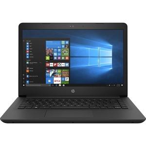 Ноутбук HP 14-bp007ur 1ZJ40EA черный