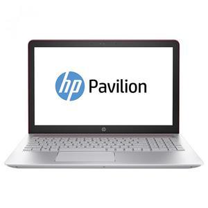 Ноутбук HP Pavilion 15-cc530ur 2CT29EA красный