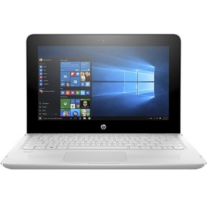 Ноутбук HP Stream 11-aa011ur 2EQ10EA белый