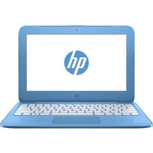 Ноутбук HP Stream 11-y008ur 2EQ22EA голубой