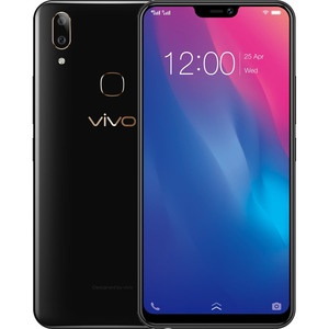 Смартфон Vivo V9 Youth Black