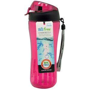 Бутылка Lock&Lock ABF628P розовая