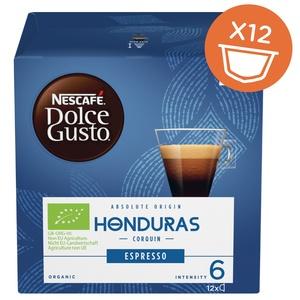 Капсулы для кофемашин Nescafe Espresso Honduras