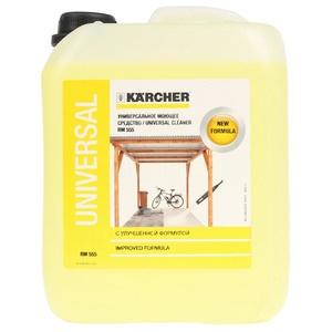 Универсальное чистящее средство Karcher RM 555