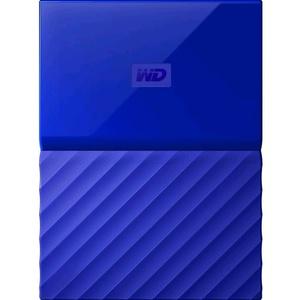 Внешний жесткий диск (HDD) Western Digital My Passport 4TB