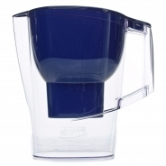 Фильтр для очистки воды Brita Maxtra Aluna XL 3.5 л синий