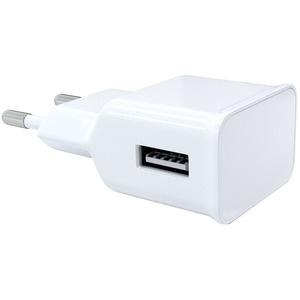 Зарядное устройство Red Line NT-1A (USB/1 A), белый