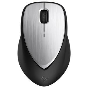 Компьютерная мышь HP ENVY Rechargeable Mouse 500 серебристый (2LX92AA)