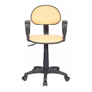 Компьютерное кресло Бюрократ CH-213AXN желтый