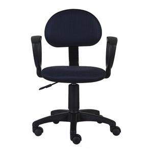 Компьютерное кресло Бюрократ CH-213AXN черно-синий