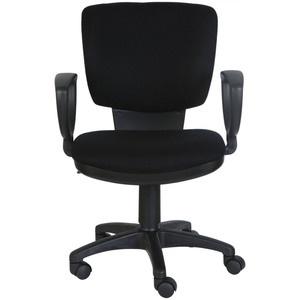 Компьютерное кресло Бюрократ CH-626AXSN черный