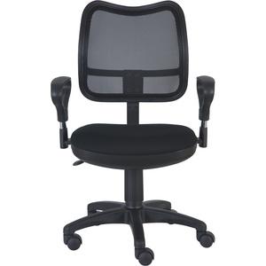 Компьютерное кресло Бюрократ CH-799AXSN черный