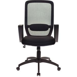 Компьютерное кресло Бюрократ CH-899 черный