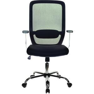 Компьютерное кресло Бюрократ CH-899SL черный