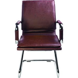 Компьютерное кресло Бюрократ CH-993-Low-V коричневый
