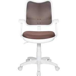 Компьютерное кресло Бюрократ CH-W797 коричневый