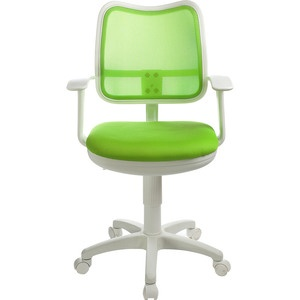 Компьютерное кресло Бюрократ CH-W797 салатовый