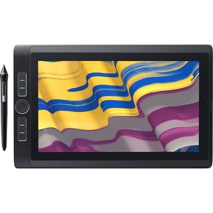 """Графический планшет Wacom MobileStudio Pro 13"""" 64GB RU DTH-W1320T-RU Черный"""