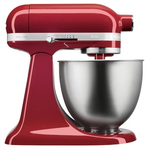 Миксер KitchenAid 5KSM3311XEER (140824)