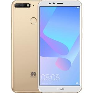 Смартфон Huawei Y6 2018 Prime Gold