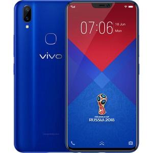 Смартфон Vivo V9 Синий
