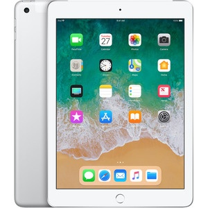 Планшет Apple iPad 9.7 128GB Wi-Fi+Cellular Silver