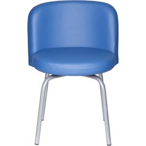 Компьютерное кресло Бюрократ KF-2 синий