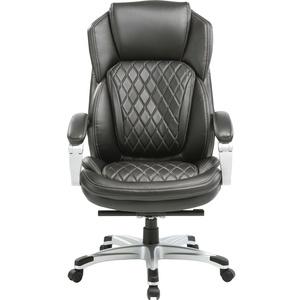 Компьютерное кресло Бюрократ T-9915 черный