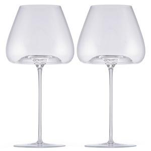 Бокалы для вина BORK HOME HW501