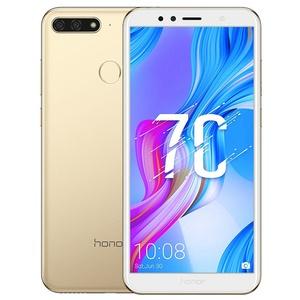 Смартфон Honor 7C Gold