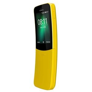 Смартфон Nokia 8110 DS Yellow