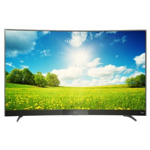 Телевизор TCL L49P3CFS Silver